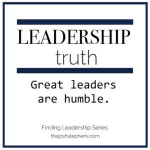 LeadersLeadwithHumility 3