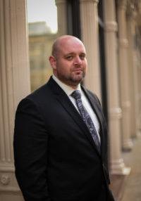 Josh Stephens Professional Photo